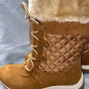 Beartrap boots